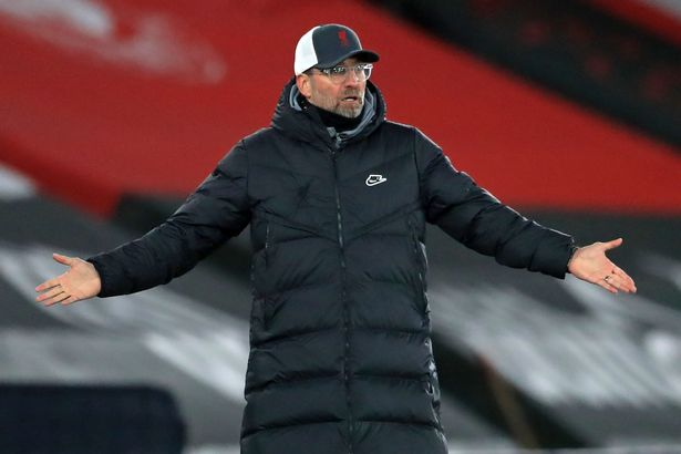 'We love this competition'– Klopp insisted on Champions League's Return